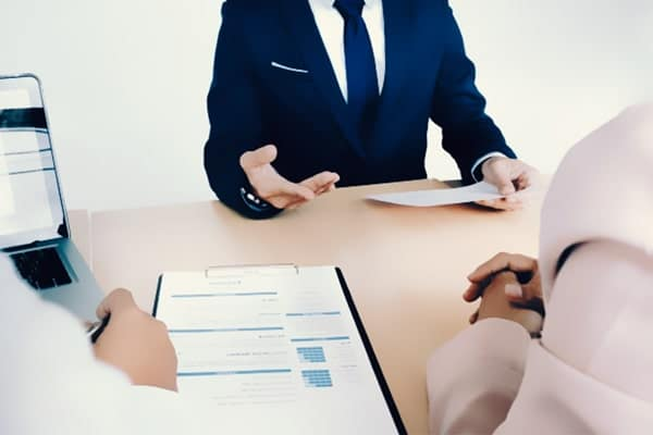 وبینار مصاحبه استخدامی